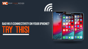 How to Fix Wi-Fi Connection Problem in iPhone